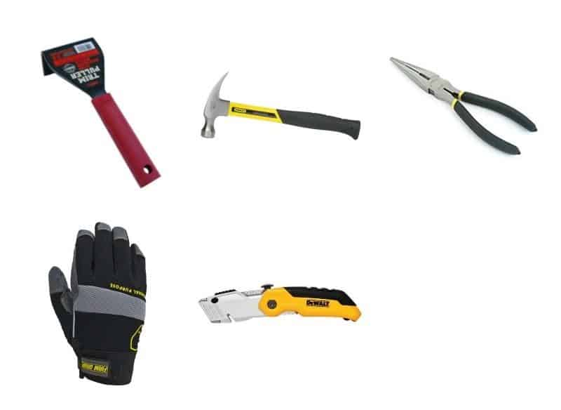 remove baseboard_tools